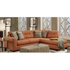 Phoenix Right Hand Facing Sectional