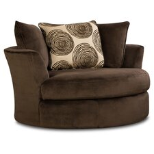 Rayna Swivel Chair