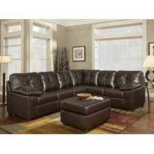 Tamera Right Hand Facing Sectional
