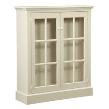 "Rebekah 55"" Barrister Bookcase"