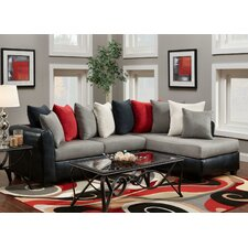 Corianne Right Hand Facing Sectional