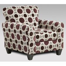 Worcester Accent Chair