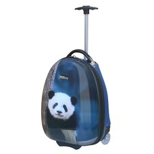 """Kid's 17"""" Rolling Suitcase"""