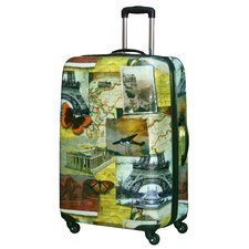 "Explorer 28"" Hardsided Spinner Suitcase"