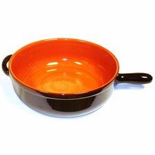 "Terracotta 11"" Deep Skillet / Sauce Pan"