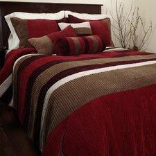 Geo 6 Piece Complete Comforter Set