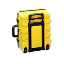 Tool Case with Wheels