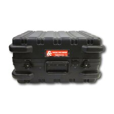 """""""Military-Ready"""" Mechanical Hinged Tool Case"""