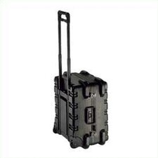 """""""Military-Ready"""" Master Mechanic 3 Pallet Case (with built-in cart)"""