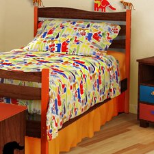 Zoo 4 U 3 Piece Duvet Set