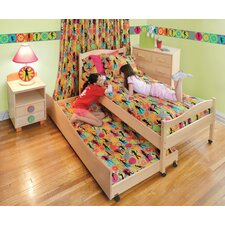 Flower Power Twin Bedding Collection