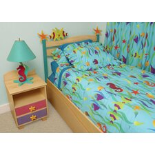 Tropical Seas Twin Comforter Set