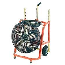 """16.5"""" Floor Fan"""