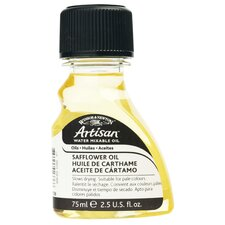 Artisan Water Mixable Safflower Oil Bottle