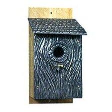 Swallows Hollow Birdhouse