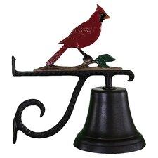 Cast Cardinal Bell