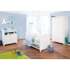 "3-tlg. Kinderzimmer Set ""Nina"""