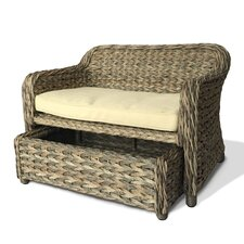 Royal Indoor/Outdoor Wicker Dog Day Bed