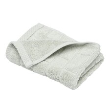 Subway Tile Turkish Cotton Wash Cloth