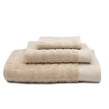 Subway Tile Turkish Cotton Wash Cloth