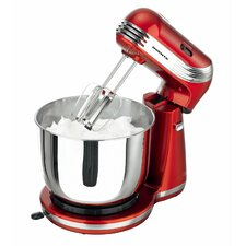 6-Speed Professional Stand Mixer