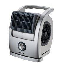 """11.3"""" High Velocity Oscillating Floor Fan"""