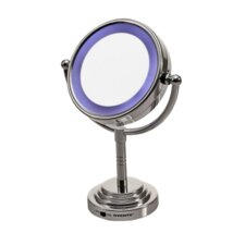 LED 5x Cosmetic Mirror