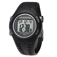 Ovente BHS7000 Heart Rate Monitor with Chest Strap