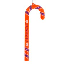 NCAA Candy Cane Ornaments (Set of 6)