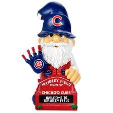 MLB Gnome Statue