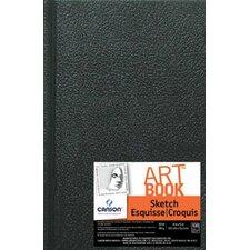 Hardbound Sketchbook