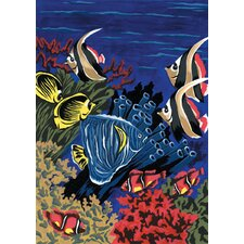 Painting by Numbers Junior Small Underwater Life Set (Set of 3)