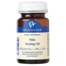 Pale Drying Oil