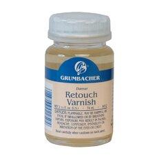 Retouch Varnish Spray