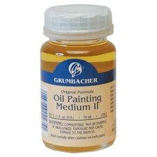 Oil Painting Medium II
