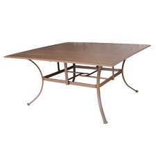 Island Breeze Square Dining Table