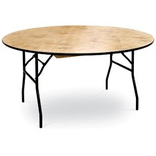 "ProRent 60"" Round Folding Table (Set of 5)"