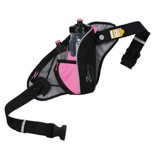 Premium Hydration and Nutrition Waist Pack