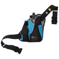 Deluxe Hydration and Nutrition Waistpack