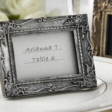 Work of Art Place Card Holder / Photo Frame (Set of 20)