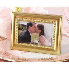 Beaded Photo Frame/Place Holder (Set of 12)