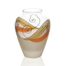 Classical Italian Oval Vase