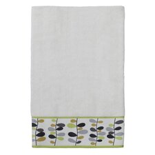 Juniper Jacquard Bath Towel