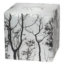 Sylvan Tissue Box Cover