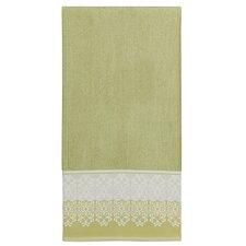 Gypsy Jacquard Bath Towel
