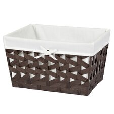 Crossways Storage Basket