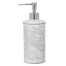 Beaumont Soap Dispenser