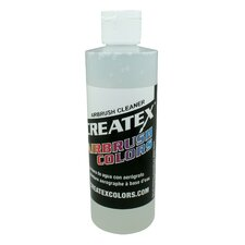 8 oz Airbrush Cleaner (Set of 2)