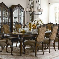 Pemberleigh 9 Piece Dining Set