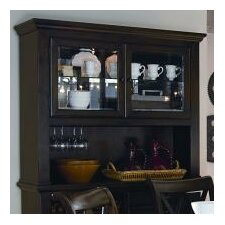 Thatcher China Cabinet